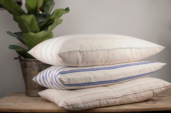 Image of Funda cojín algodón