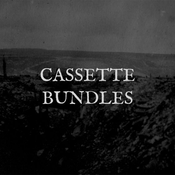 Image of Cassette Bundles