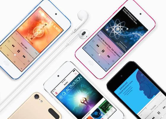 Image of 2017 SSQ Facilitator iPod +