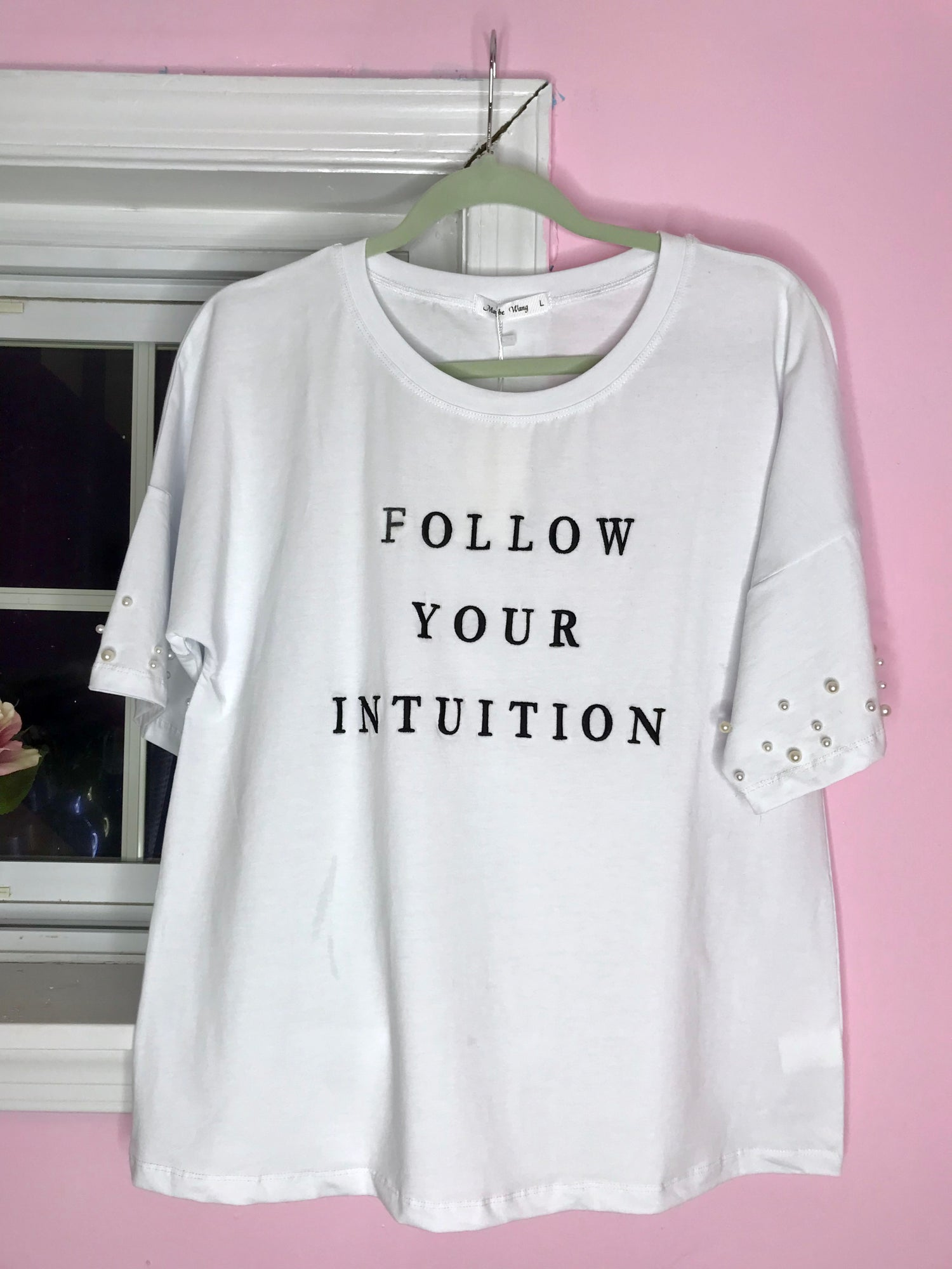 Image of Intuition Tee