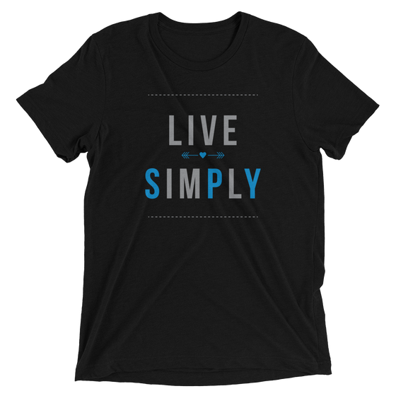 Image of Live Simple