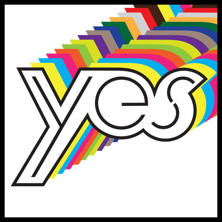 Image of YES