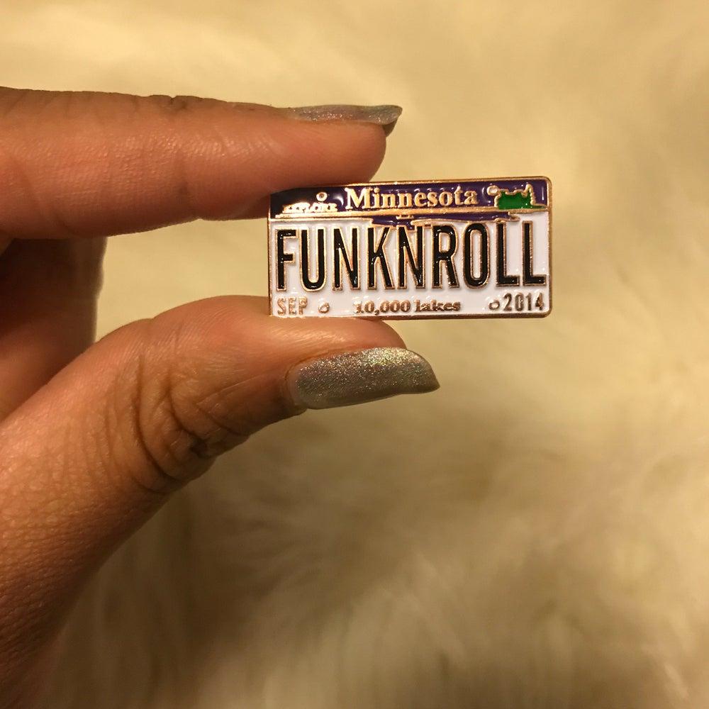 Image of FUNKNROLL