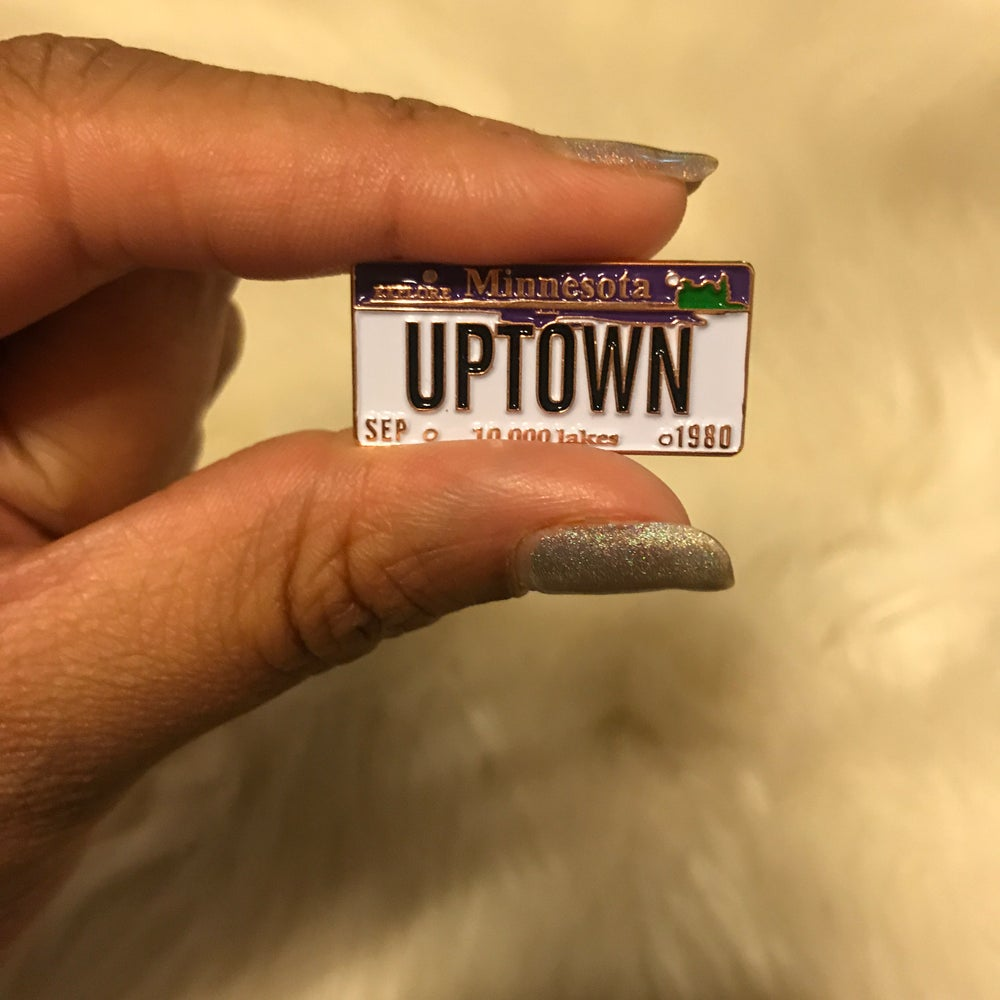 Image of UPTOWN