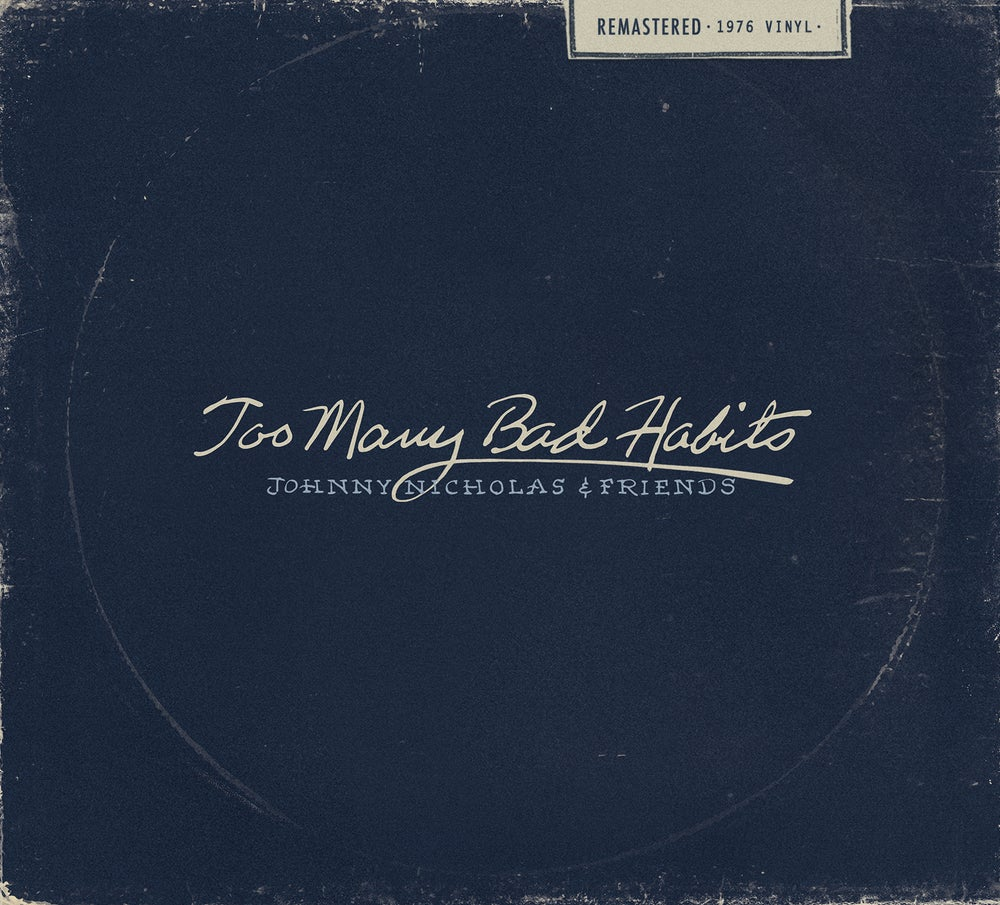 Image of Too Many Bad Habits / Remastered Double Disc Set