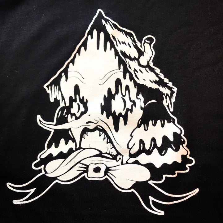 "Image of ""Malady Manor"" Tee Shirt"