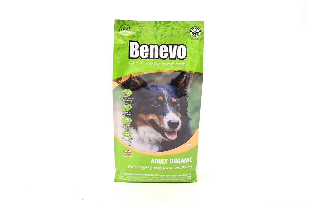 Image of Benevo Organic 15 kg