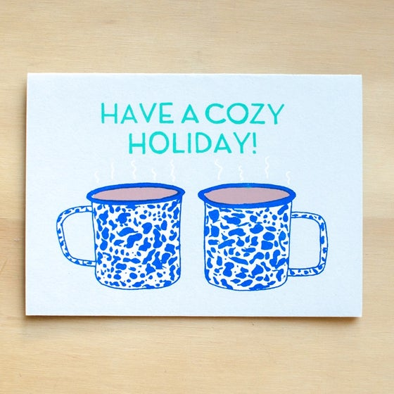 Image of Cozy Holiday Cups