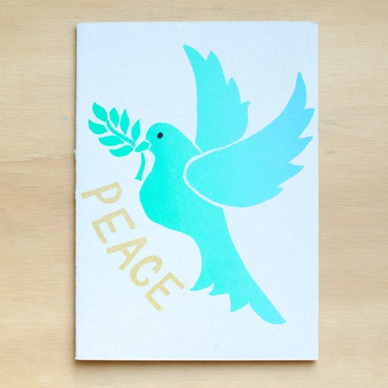 Image of Peace Dove