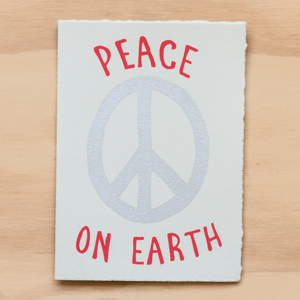 Image of Peace on Earth