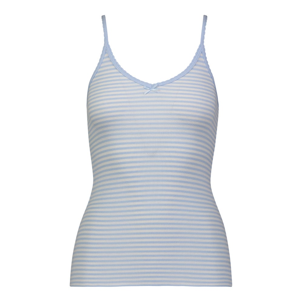 Image of SAILOR STRIPE CAMISOLE