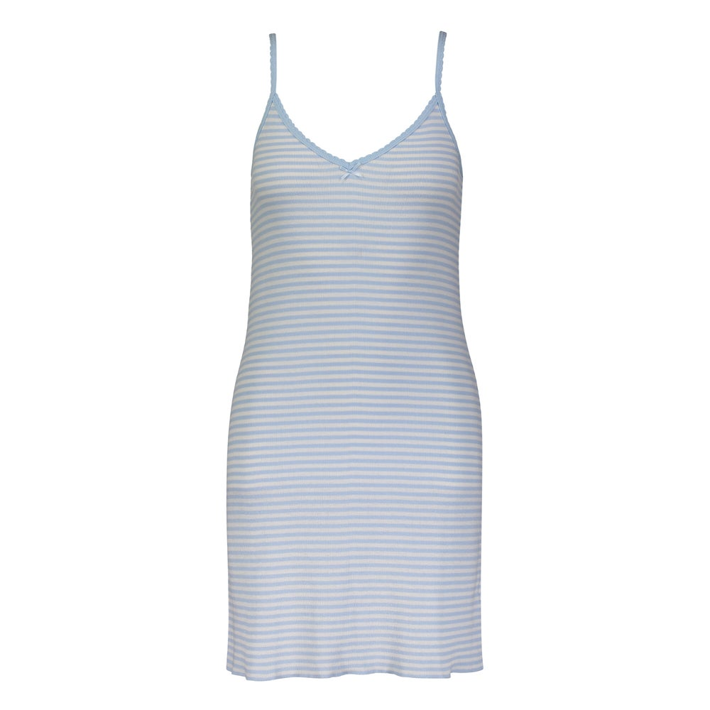 Image of SAILOR STRIPE chemise
