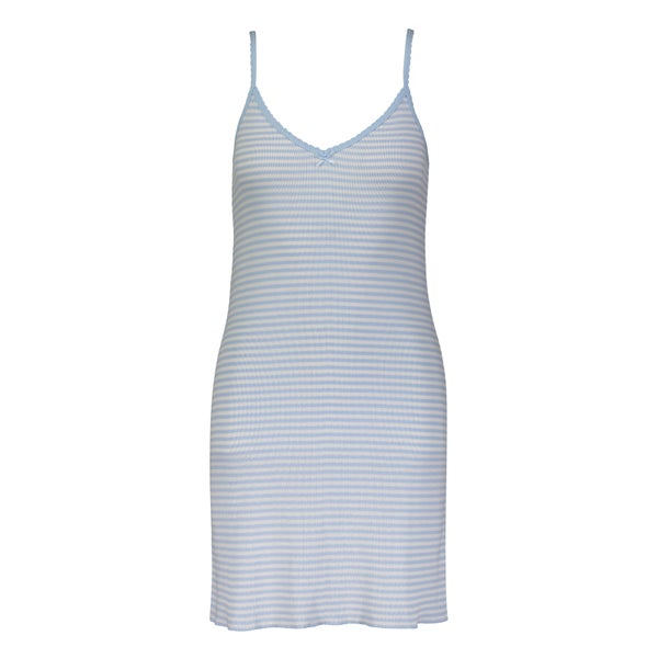 Image of SAILOR STRIPE chemise