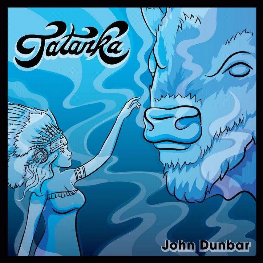 Image of John Dunbar CD