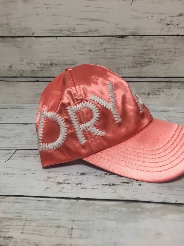 "Image of CPFM x Human Made ""Dry Alls"" Japan Exclusive Cap"