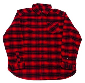 Image of Stretch Flannel