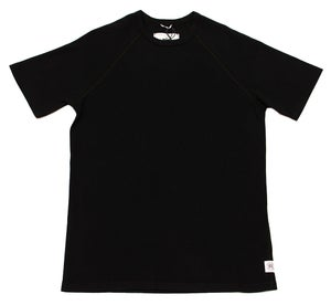 Image of Flashback Tee Black