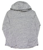 Image of Ringspun Pullover Ice Grey