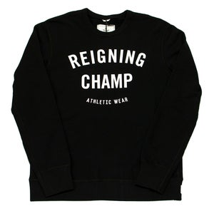 Image of Gym Logo Crewneck