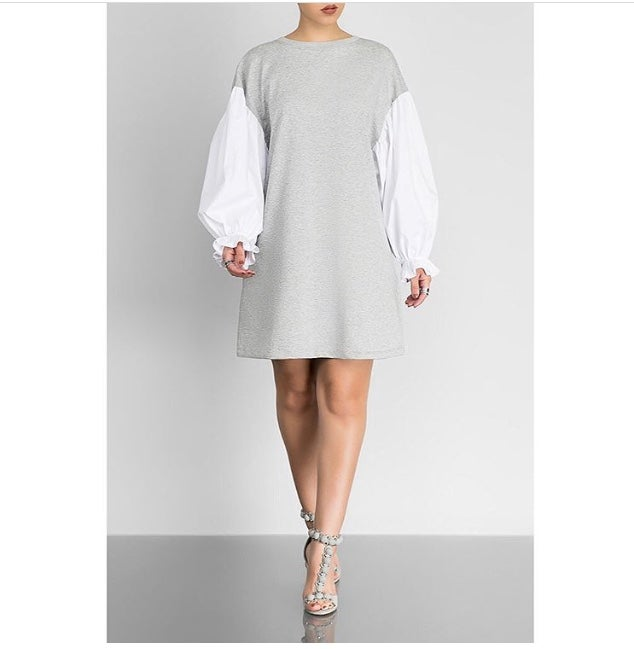 Image of Comfy Sweater Dress