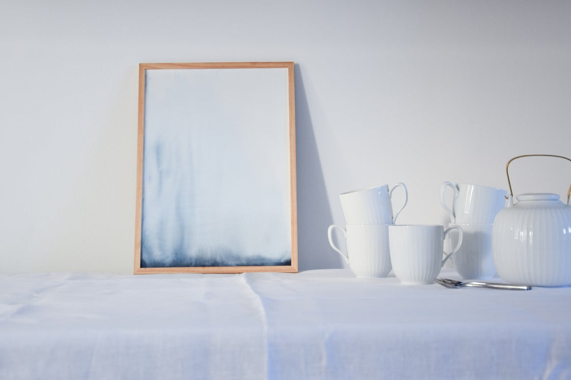 "Image of Original artwork ""Water"""