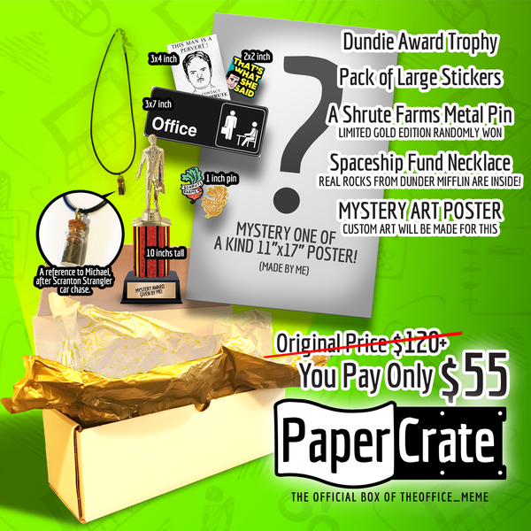 Image of PaperCrate
