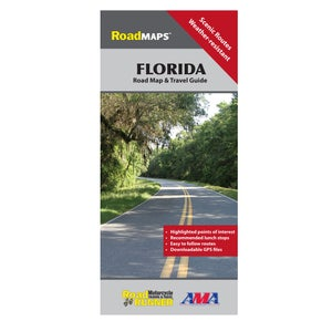 Image of Florida State RoadMAP