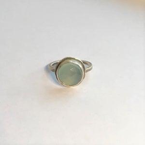 Image of Chalcdeony Ring