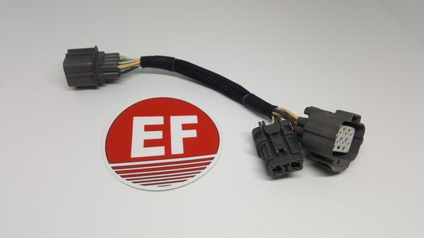 Image of Distributor Adapter Harness OBD2B 8 pin to OBD1 Distributor Honda