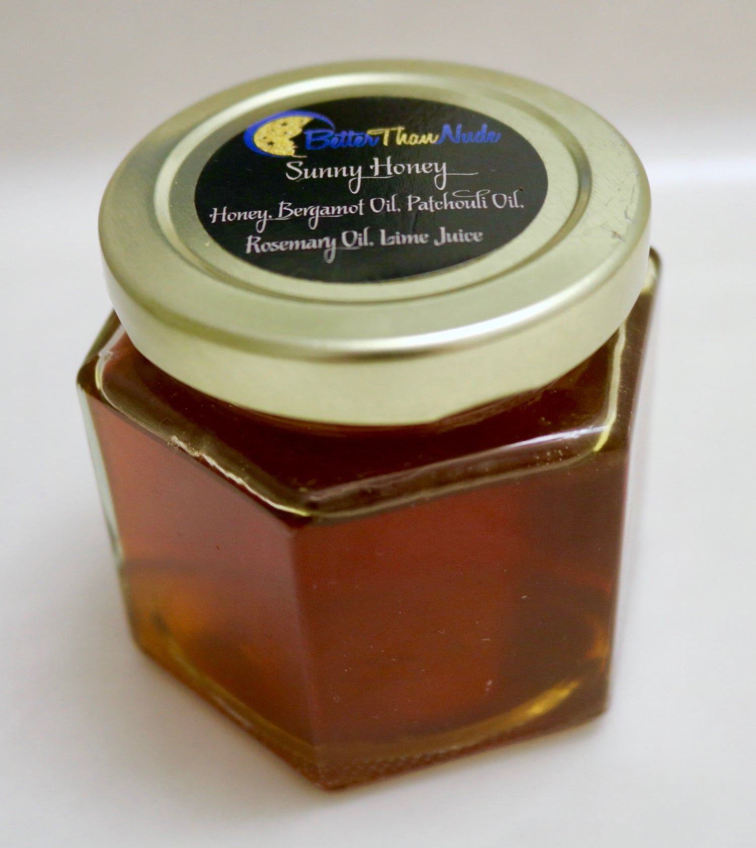 Image of Sunny Honey