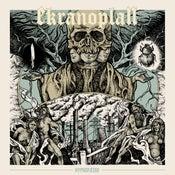 """Image of EKRANOPLAN """"hypnopædia"""" LP"""