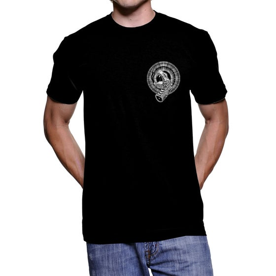 Image of Snake T-shirt