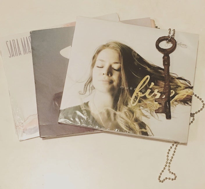 Image of Sara Masterson Bundle - 3 CDs!