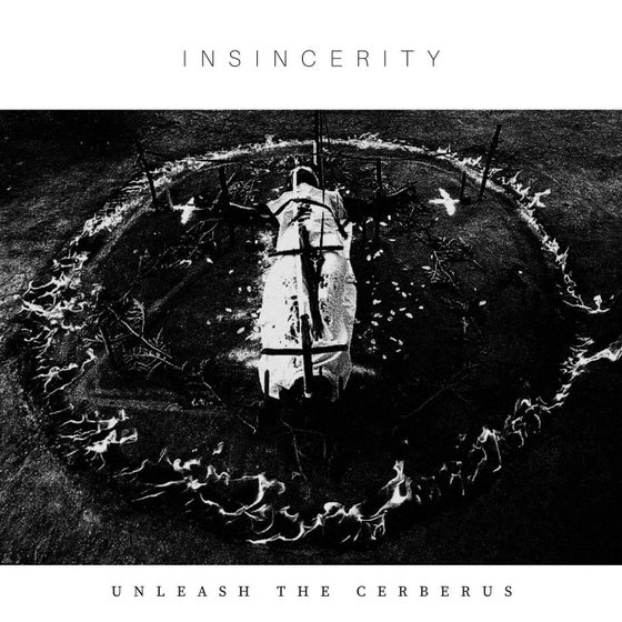 Image of 2016's Insincerity CD