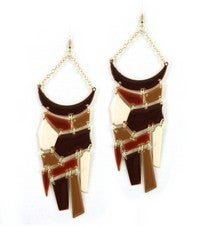Image of GLAM EARRINGS(ASSORTED)