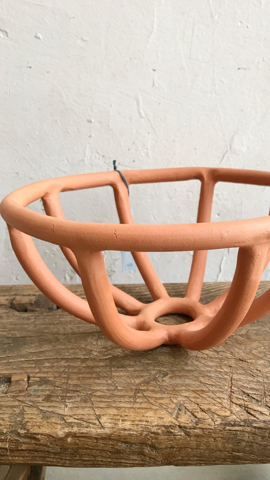 Image of SIN Terracotta Fruit Bowl