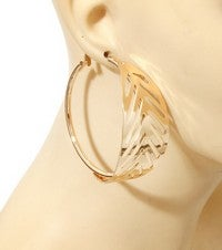 Image of FASHION HOOPS