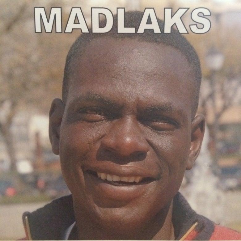Image of Madlaks - Zindamuti