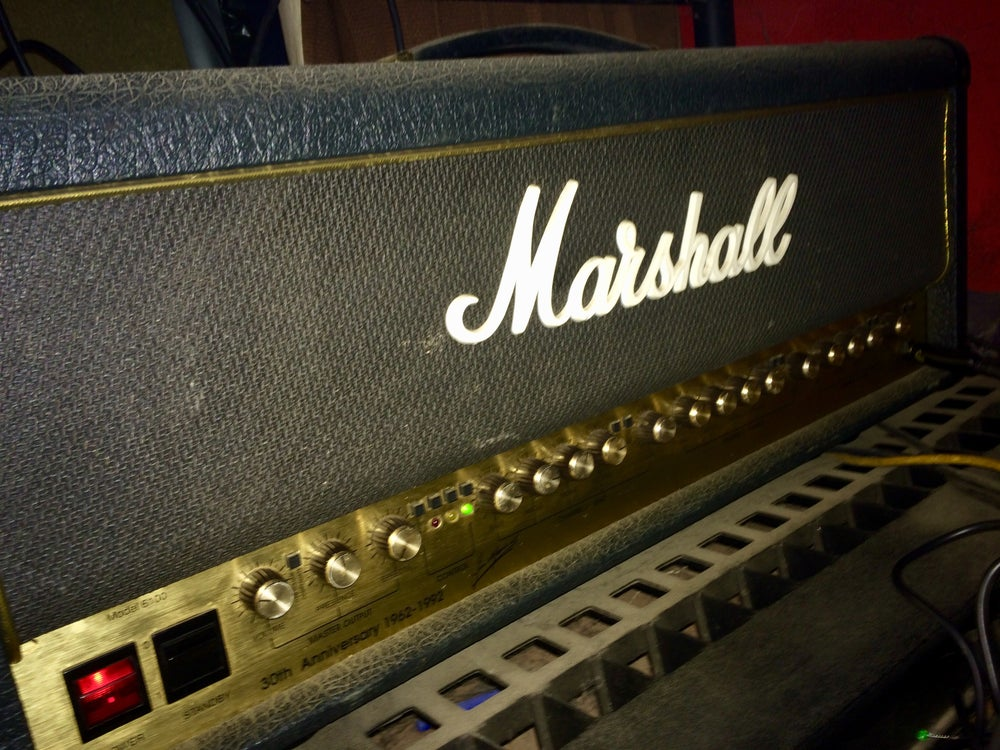 Image of TMS Marshall 30th Anniversary 6100