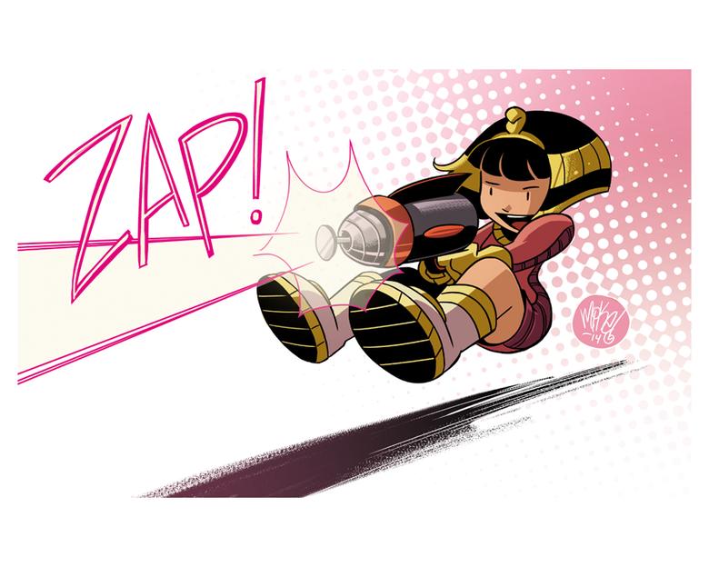 Image of Zap!