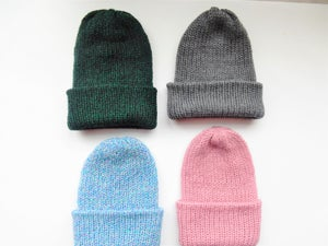 Image of The Snuggle Beanie