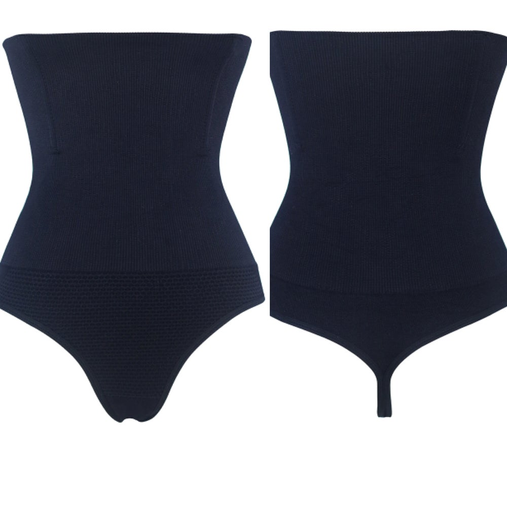 Image of Invisible thong