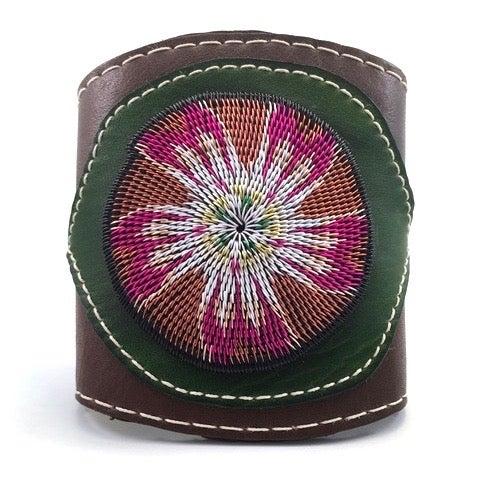 Image of Geranium Bracelet