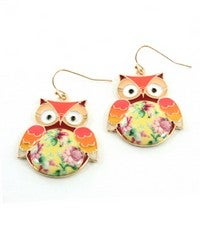 Image of NATURE EARRINGS