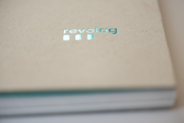 Image of Revolog Book