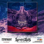 Image of DOMINANT - The Summoning - LTD DIGIPACK
