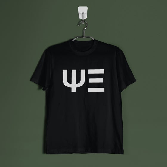 Image of The ΨΞ United Empire T-Shirt
