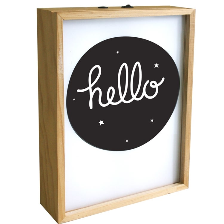 Image of A Little Lovely Company Poster Lightbox