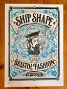 Image of Ship Shape & Bristol Fashion