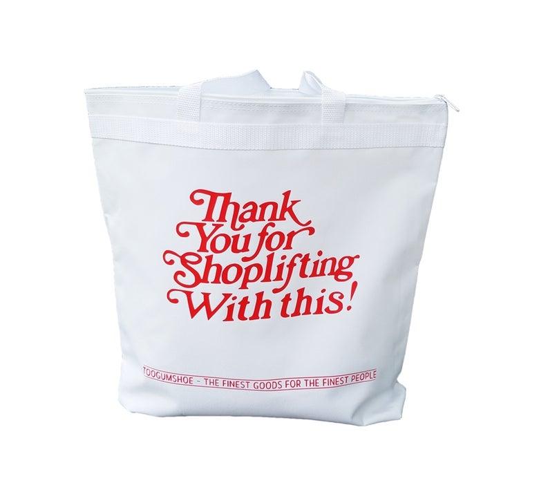 Image of Shoplifters Unite Bag